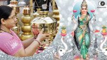 Vastu Expert - Dr Rupa Batra Decodes Metal Buying on Dhanteras