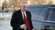 How Interior Secretary Ryan Zinke came undone