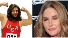 Caitlyn Jenner costume for sale on Amazon slammed by transgender charities