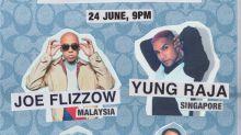 Coach and Def Jam SEA present a virtual concert together