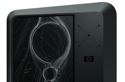 HP's Blackbird 002 gets exclusive configuration for retail launch