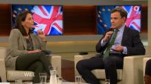 Auch bei Anne Will: Nichts Neues vom Brexit
