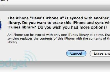 Editorial: Hey Apple, why does it take an hour to put an album on my iPod?