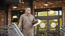 UPS unveils 'major redesign' of driver uniforms as part of 'company-wide transformation'