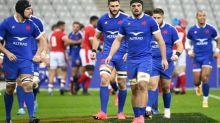 Rugby - Tournoi - La France doit battre l'Irlande avec le bonus par au moins 31 points d'écart pour remporter le Tournoi