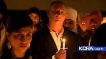 Elk Grove community comes together to remember Sandy Hook victims