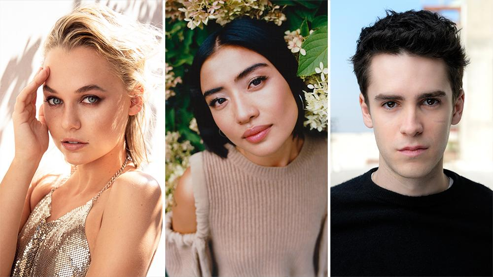 'I Know What You Did Last Summer': Madison Iseman Among Nine Cast In Amazon's YA Horror Series