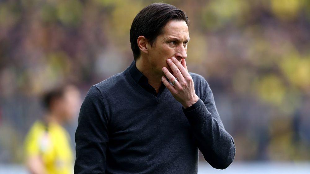 Após sofrer goleada no Alemão, Roger Schmidt é demitido do Bayer Leverkusen