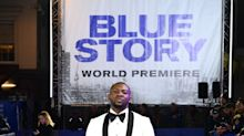 Temporarily banned film Blue Story shortlisted for Bafta