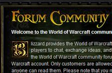 Are the forums necessary?