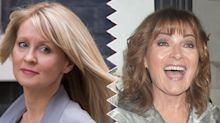 Esther McVey reportedly blames 'cabal of leftie presenters' for Lorraine Kelly feud