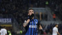 Strong second half rescues point for Inter Milan, and might have turned its season