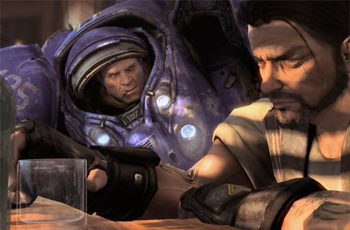 Joystiq Interview: StarCraft 2 Lead Producer Chris Sigaty