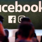 Trump consultants harvested data from 50 million Facebook users: reports