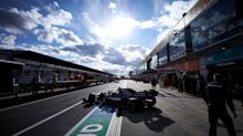 Eifel Grand Prix live stream: How to watch F1 online and on TV today