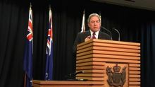 New Zealand's kingmaker party to make announcement on govt formation Thursday