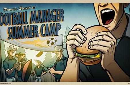 Steam Summer Getaway sale: Football Manager 2013, DmC, System Shock 2