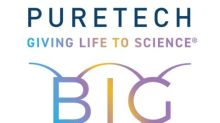 PureTech: Notice of Half-Yearly Results