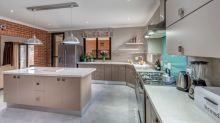 Choosing the right kitchen counter for your budget