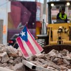 Puerto Rico governor fires director of emergency services after warehouse found with supplies