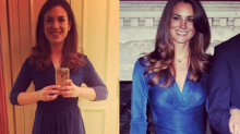 This woman is recreating the Duchess of Cambridge's best looks (for a fraction of the price)