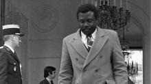 Le Congo-Brazzaville rend un dernier hommage à l'ancien président Yhombi Opango