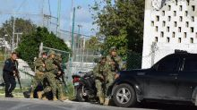 Mexico's Caribbean coast rocked by new deadly shooting