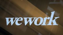 WeWork arranges $1.75 billion credit line with Goldman Sachs