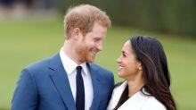 哈利王子將邀請 2 位前女友參加婚禮,Meghan Markle 的反應展現準王妃氣度!