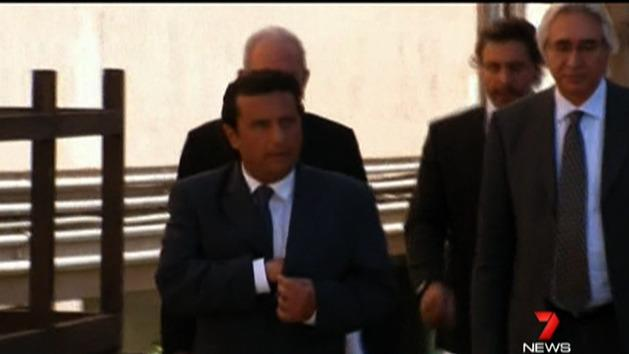 Costa Concordia captain to stand trial
