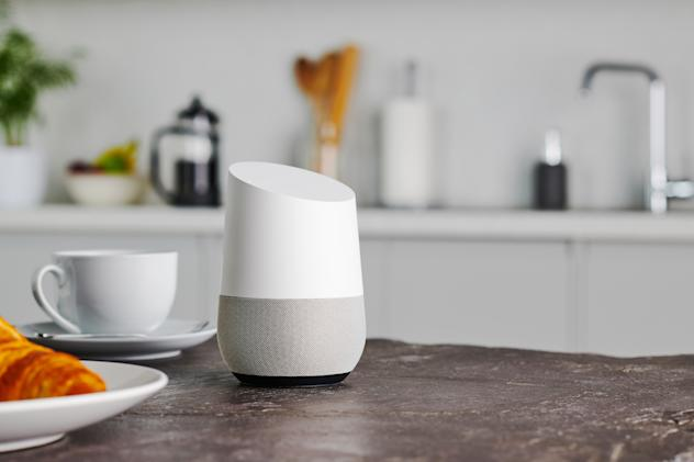 Google is working on voice confirmation for purchases with Assistant