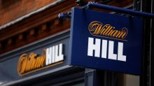William Hill gets court approval for $4 billion takeover by Caesars