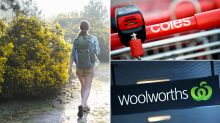 Disadvantaged group ignored by Coles and Woolworths' in coronavirus measures