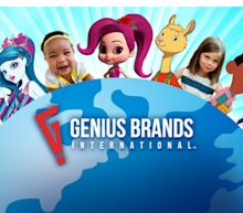Genius Brands stock rockets more than 2,400% in a month, ahead of 'important news' in coming days