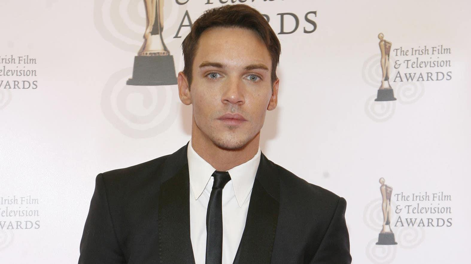 Jonathan Rhys Meyers and Luke Kleintank to star in remake of German film
