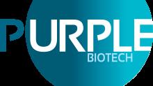 Purple Biotech Appoints Biopharmaceutical Industry Veteran Robert Gagnon to Board of Directors