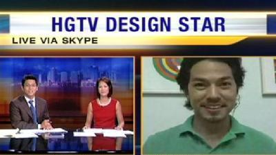 Local HGTV Design Star Booted