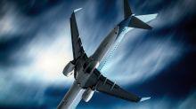 Dow Jones, Boeing, and GE Fall: Hard Landing Ahead?