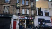 Attaque à Paris: le principal suspect a revendiqué son acte dans une vidéo
