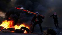 Palestinos no se reunirán con vicepresidente EEUU en Oriente Medio por decisión sobre Jerusalén