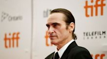 Joaquin Phoenix Walks Out Of Interview When Asked About Graphic Violence In 'Joker'
