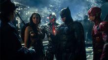 ¿Se salvará Liga de la Justicia de ser uno de los fracasos del año?