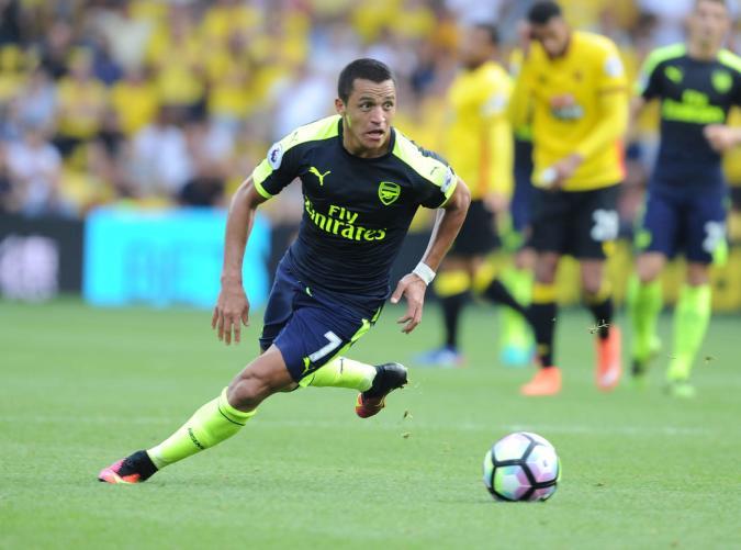 Stuart MacFarlane/Arsenal FC via Getty Images