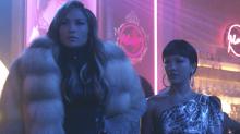 Lorene Scafaria Slams Jennifer Lopez-Constance Wu Feud Rumors as Insult to 'Hustlers' Set