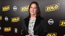 Kathleen Kennedy Re-Ups With Lucasfilm for 3 More Years