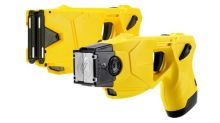 Charlotte-Mecklenburg Police Department Purchases 1,743 TASER X2 Smart Weapons