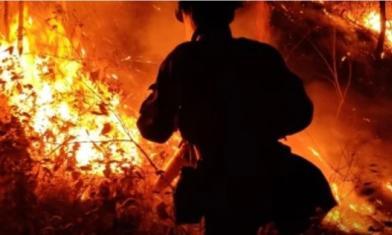 風向突變!野火包圍四川消防隊 19死