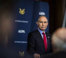Scientists fear Scott Pruitt's new EPA rule will hurt health-related regulations