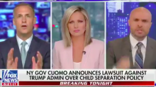 Ex-Trump campaign manager mocks 10-year-old girl with Down syndrome separated from her mother at US border