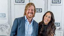 Fixer Upper stars fined by the EPA over lead paint problems